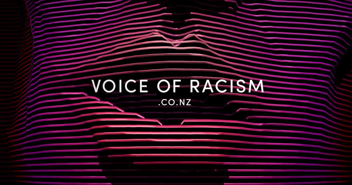Voice of Racism